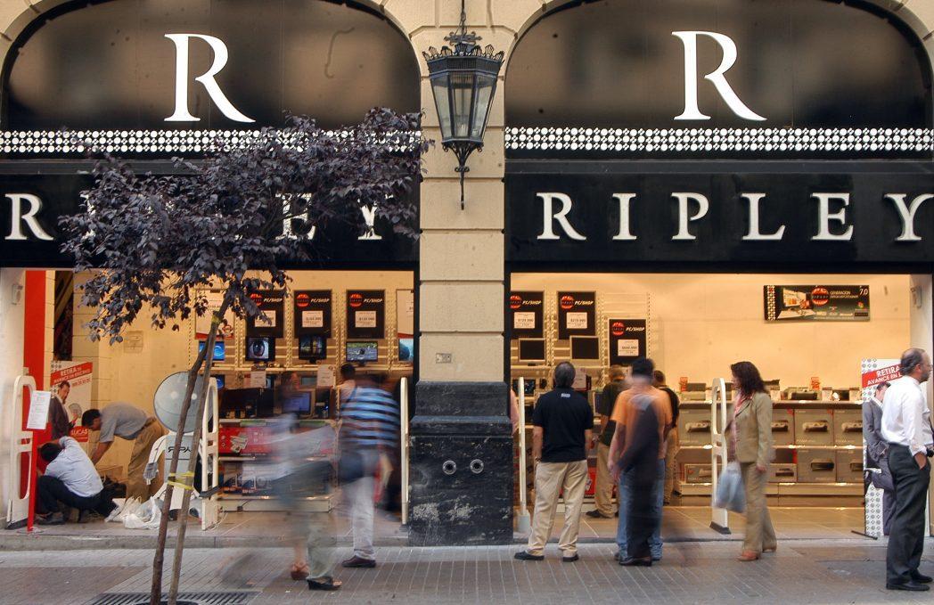 Ripley fortalece estrategia para potenciar marcas exclusivas