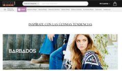 Ripley moda textil online Perú 240x140 - Ripley lanzará tienda virtual de moda textil en Perú