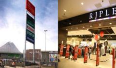 Ripley negocio inmobiliario