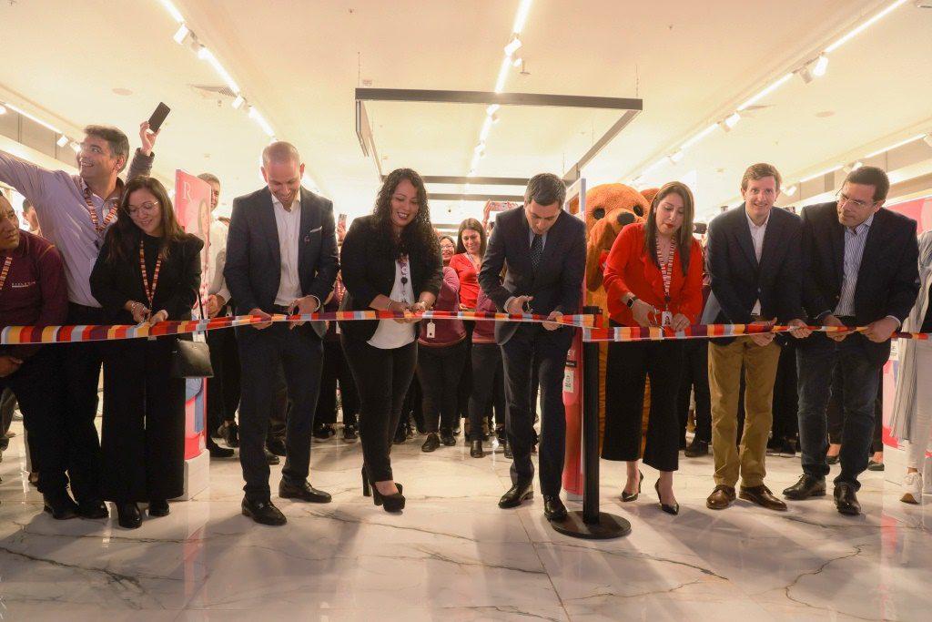 Ripley2 - Ripley abrió su tienda departamental número 29 en el Perú