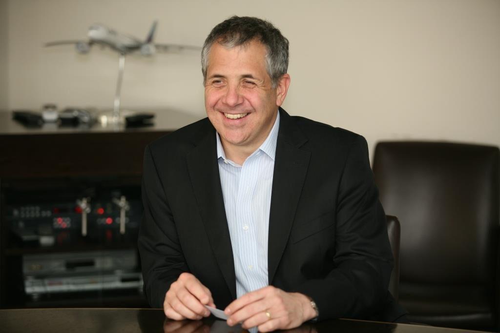 Roberto Alvo CCO LATAM Airlines Group 1024x683 - Enrique Cueto, dejará el cargo de CEO de Latam Airlines luego de 25 años