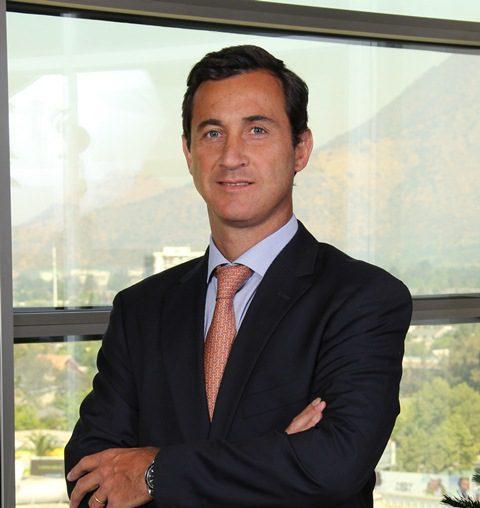 Rodrigo Larraín Cencosud