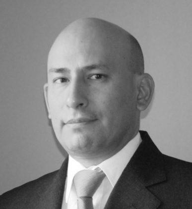 Roger Evangelista – Director de Instituto Retail