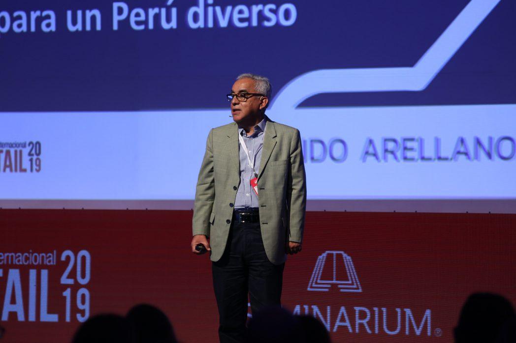 Rolando Arellano