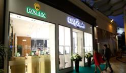 Rolex segunda tienda en Peru