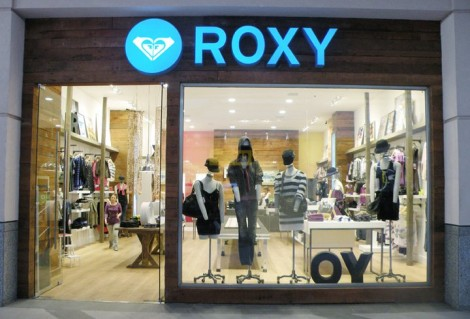 Roxy Chile
