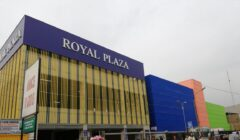 Royal plaza independencia - Perú Retail