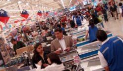 supermercados chile