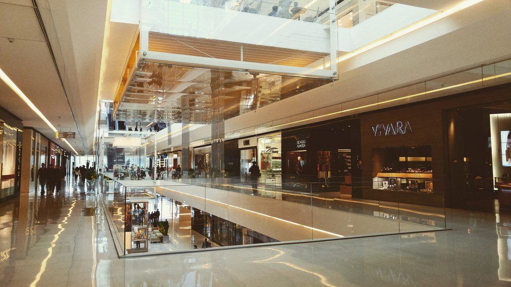 SHOPPING JK IGUATEMI SAO PAULO BRASIL 4 - Perú mantiene liderazgo de desarrollo en el sector retail en América Latina