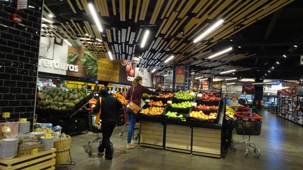 SPSA12 1 - Perú: Supermercados reducirán aforo ante estado de emergencia