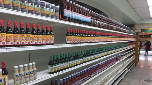 SUPERMERCADOS VENEZUELA 1 Perú Retail - Venezuela, el país donde un huevo cuesta lo mismo que 93,3 millones de litros de gasolina