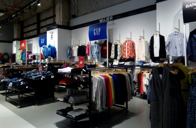 SURPRICE 1 INOUTLET PREMIUN LURÍN - Surprice cuenta con un nuevo local en InOutlet Premium Lurín