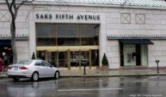 Sacks Fifth Avenue abrirá tienda en Nueva York