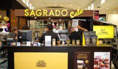 Sagrado Coffee Shop