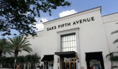 Saks Fifth Avenue en México