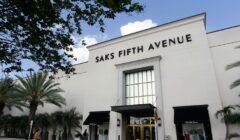 Saks Fifth Avenue en México