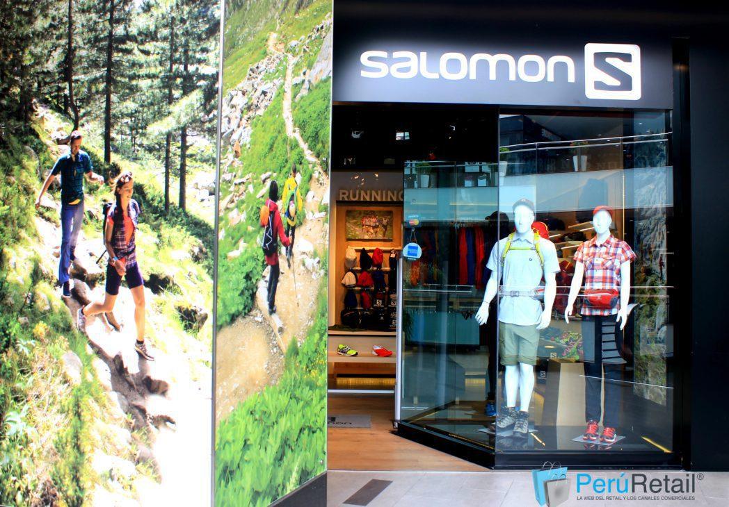 Salomon Larcomar (19) Peru Retail