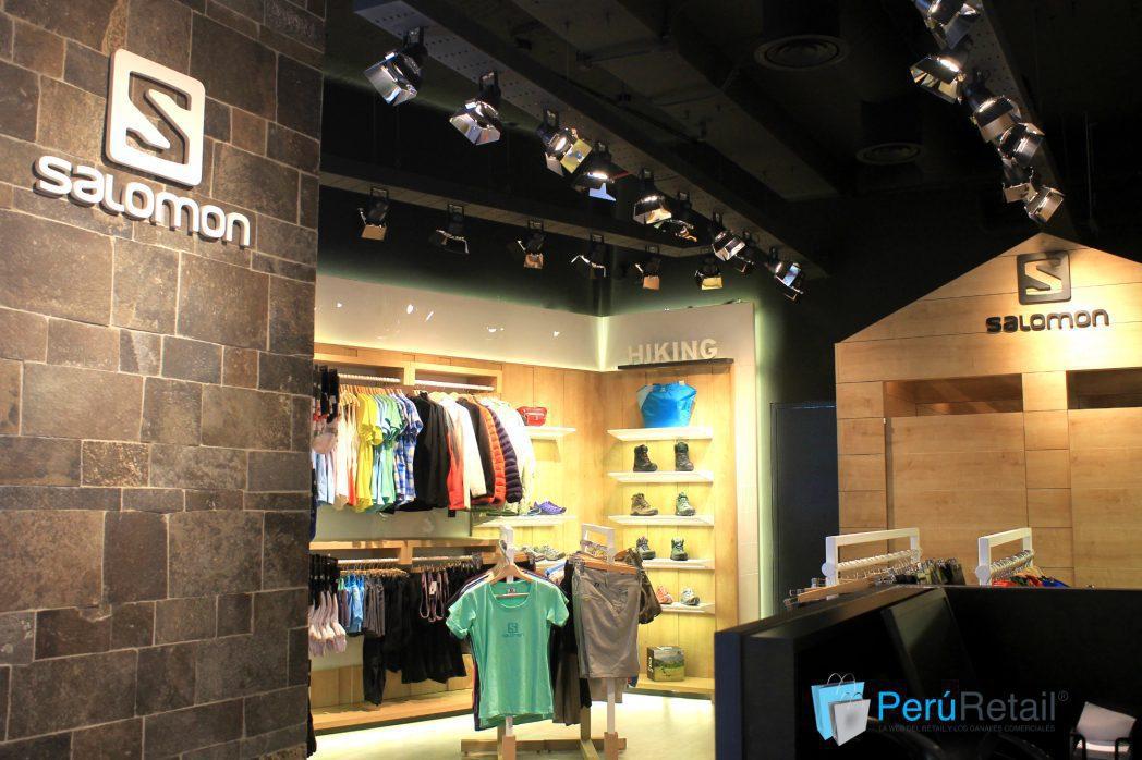Salomon Larcomar (20) Peru Retail