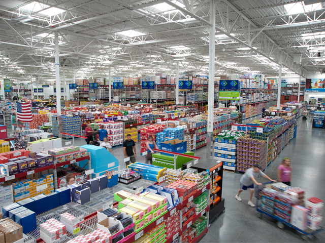 Sams_Club_interior