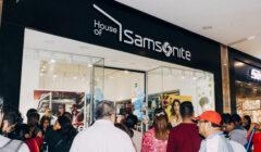 Samsonite 2 perú retail 240x140 - Samsonite abre nueva tienda multimarca en el Real Plaza Puruchuco