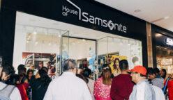 Samsonite 2 perú retail 248x144 - Samsonite abre nueva tienda multimarca en el Real Plaza Puruchuco