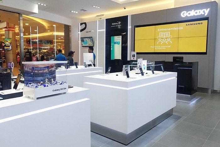 Samsung Interior 02
