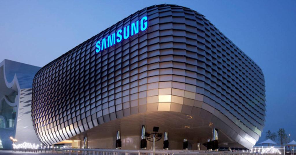 Samsung edificio Korea 1024x538 1 - ¿Cuáles son las marcas más valiosas por continente?
