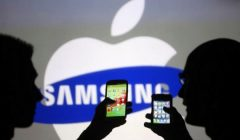 Samsung y Apple 240x140 - Tribunal ordena a Samsung pagar US$ 539 millones a Apple por copiar sus iPhones