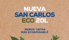 Agua San Carlos