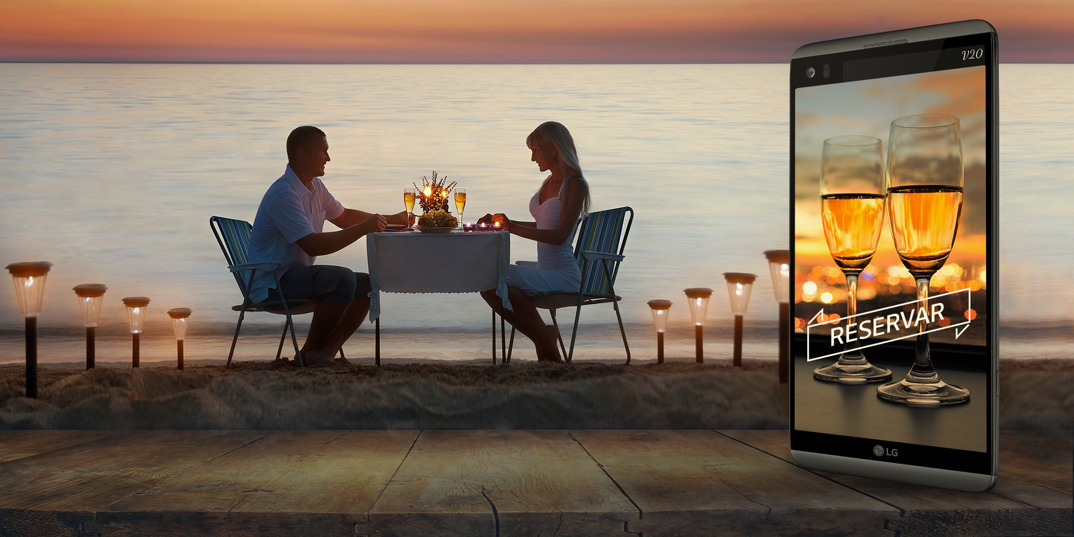 San Valentín cómo usar el smartphone en esta fecha especial - Conoce las mejores aplicaciones para utilizar en San Valentín