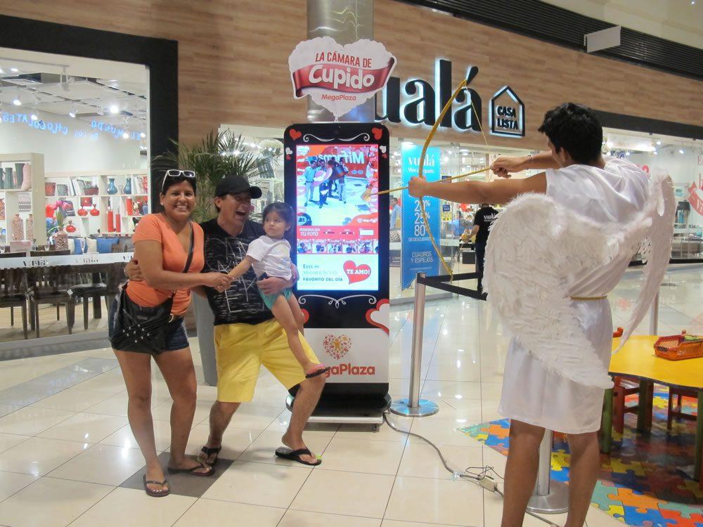 7bbe4751df3b4 Perú  ¿Qué actividades preparan los malls por Día de San Valentín