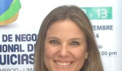 Sandra Carrillo socio gerente Grupo Nexo Franquicia