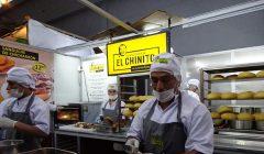 Sanguchería El Chinito 240x140 - Perú: Cadena de sangucherías 'El Chinito' abre su décimo local en Los Olivos