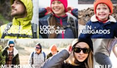Scandinavian Outdoor Shop web