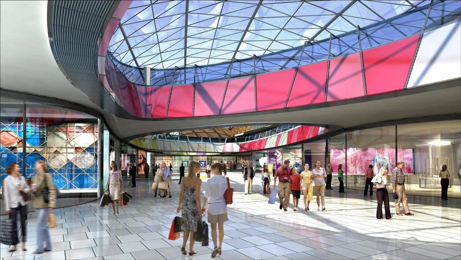 Scotiabank invertiría US$ 800 millones para la construcción de centros comerciales y hoteles en Perú