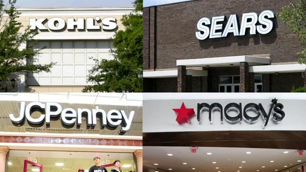 Sears JC Penney Kohl's y Macy's - Sears, JC Penney, Kohl's y Macy's son demandados por falsos descuentos