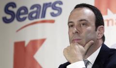 Sears CEO 240x140 - Sears obtiene préstamo de US$100 millones del fondo de cobertura de su CEO