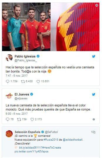 Selección de España 2