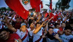 Selección peruana 2