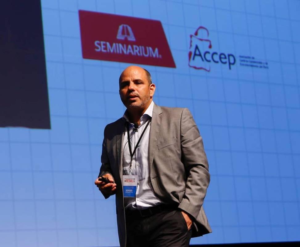 Sergio Casaretto - Crepier - Seminarium