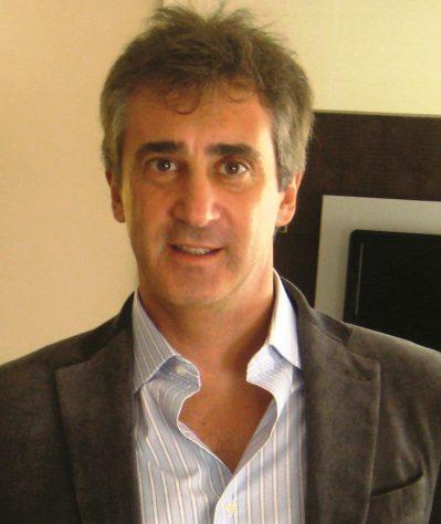 Sergio Daniel Grinbaum