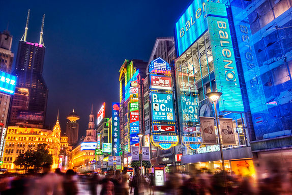 Shangai - China