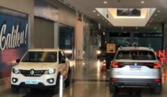 Shopping Batucatu 240x140 - Brasil: Shopping Botucatu permite realizar compras en autos