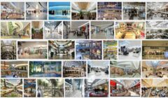 Shopping Malls Google