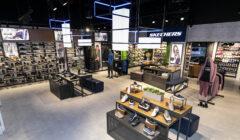 Skechers 2 240x140 - Perú: Skechers abre su nueva flagship store en el Jockey Plaza