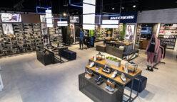 Skechers 2 248x144 - Perú: Skechers abre su nueva flagship store en el Jockey Plaza