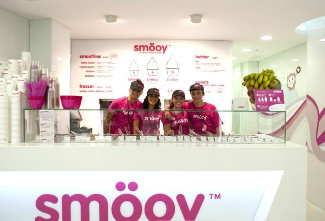 Smöoy abre establecimientos en Perú