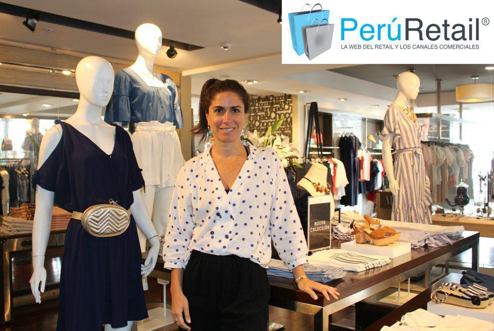 Smart Brands 9295 Peru Retail  - Perú: Arrow prevé contar con 20 tiendas en los próximos tres años