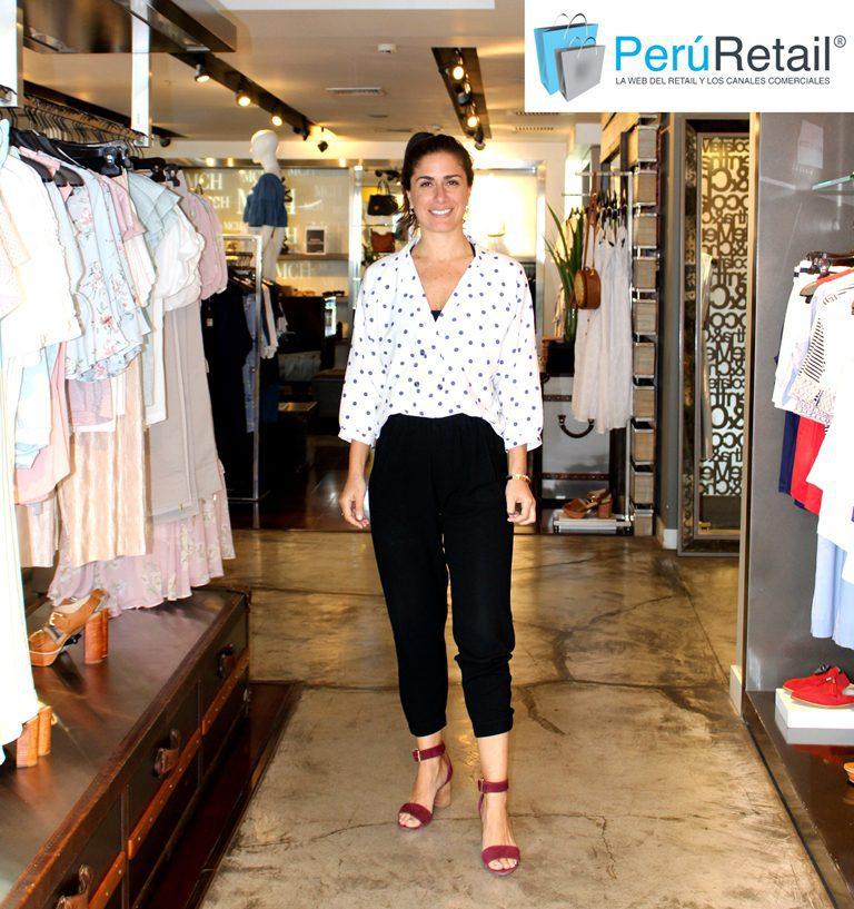 """Smart Brands Peru Retail 1 - Tayssir Jeans: """"Estamos creciendo en todos nuestros canales de venta"""""""