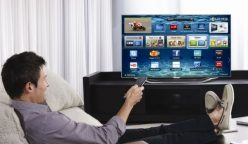 Smart TV hogares peruanos